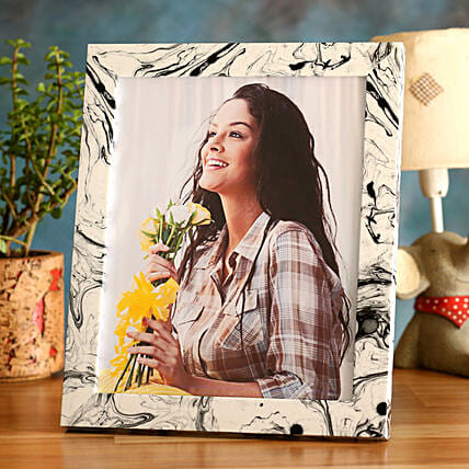 Online Customised Photo Frame- Big