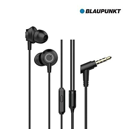 Blaupunkt EM10 Wired Earphone:Electronic Gifts