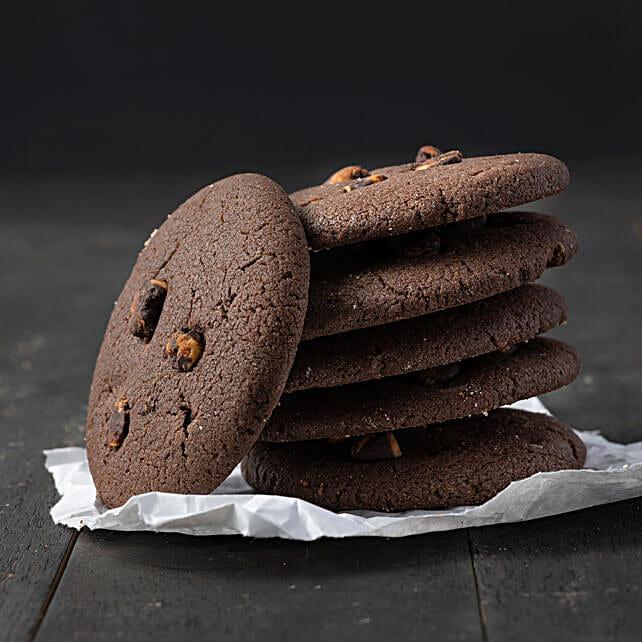 best choco cookies online