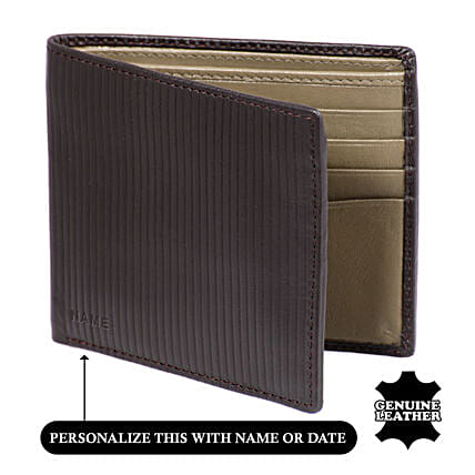 Classy Wallet For Him