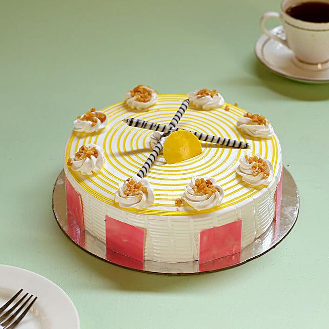 Butterscotch Swirl Cake online