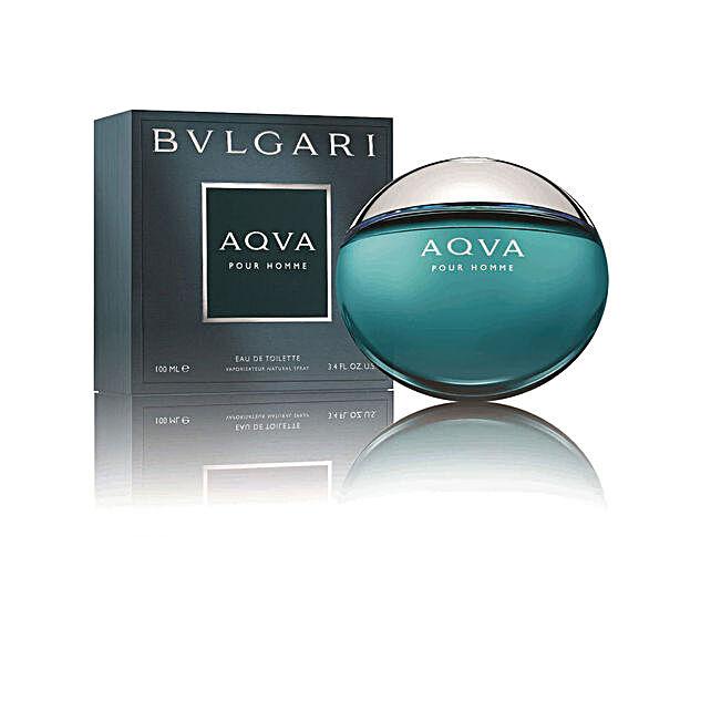 Bvlgari Perfume for Boyfriend