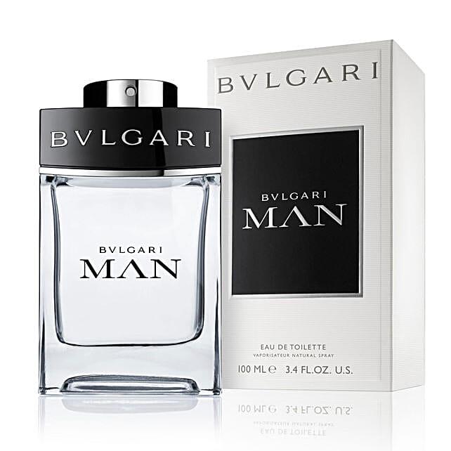 Bvlgari Perfume for BF
