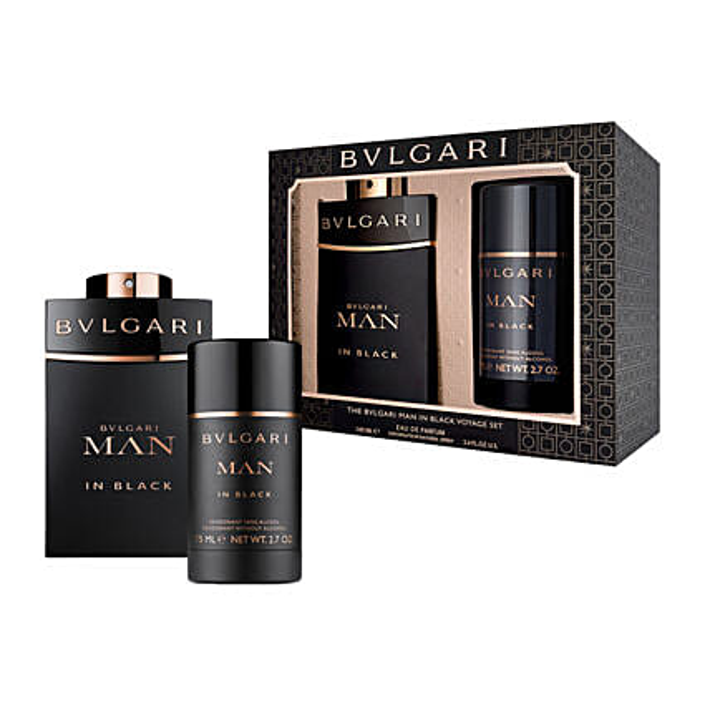 Bvlgari Deo & Perfume Set of Men