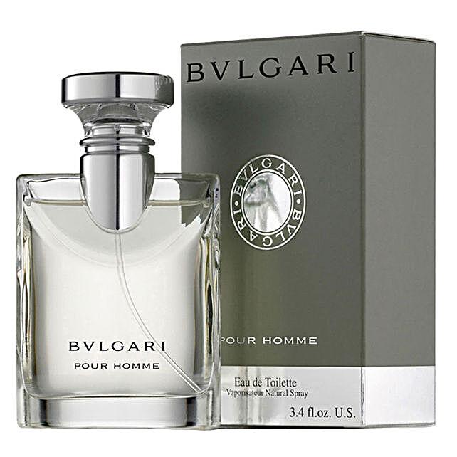 Bvlgari Perfume for Him