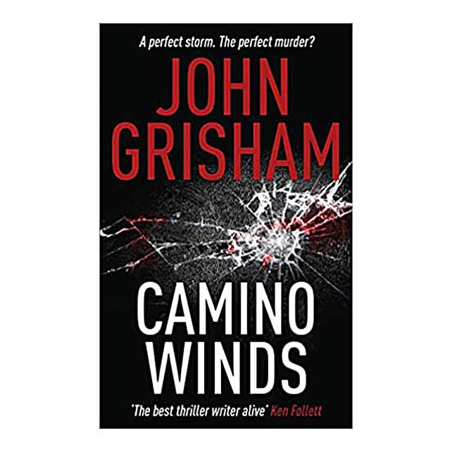 Online Camino Winds