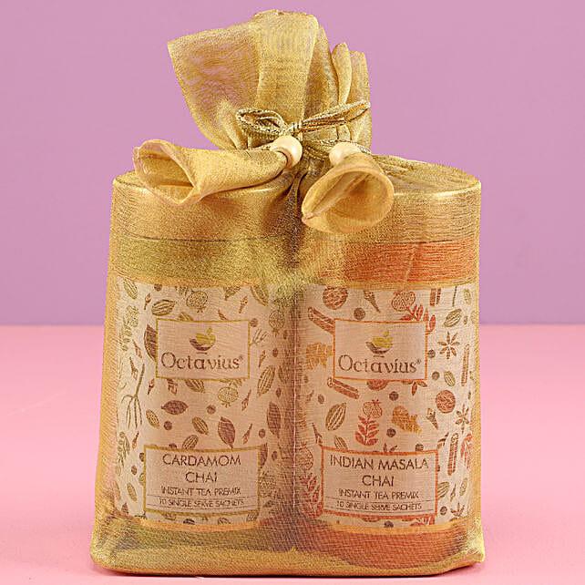 Masala Tea Box Online