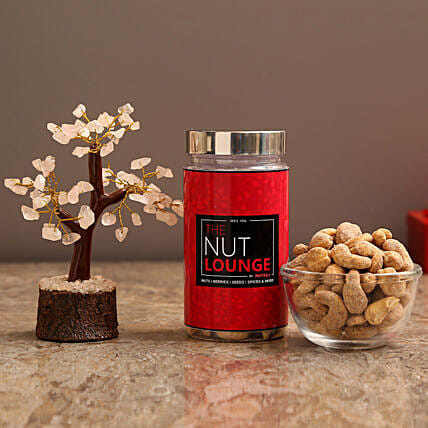 Online Black Pepper Jar With Wish Tree