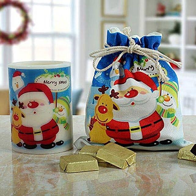 Merry Xmas gift Set Online