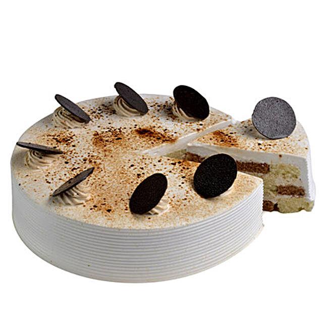 Checkmate Cake Half kg