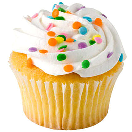 Cheerful Cupcake 6