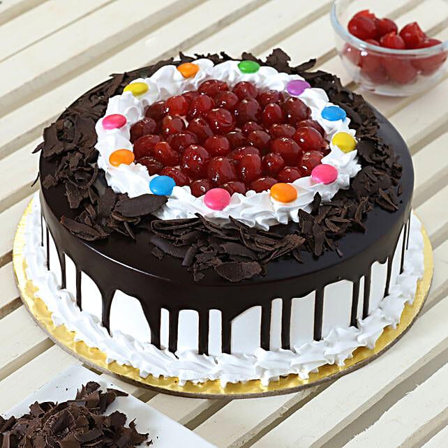 cherry black forest cake online