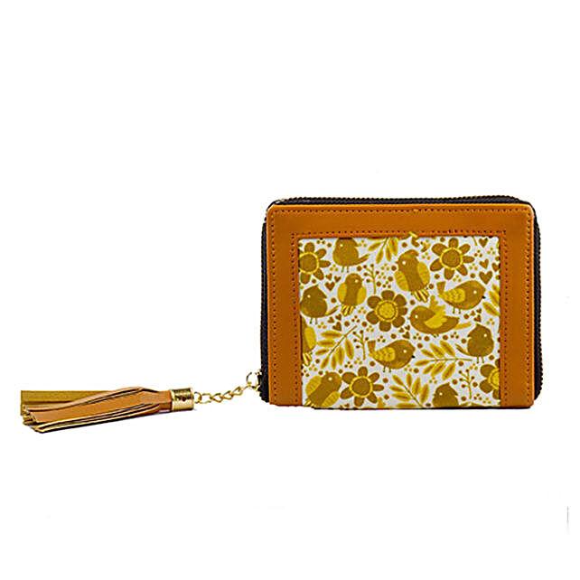 Online Chidiya Small Wallet