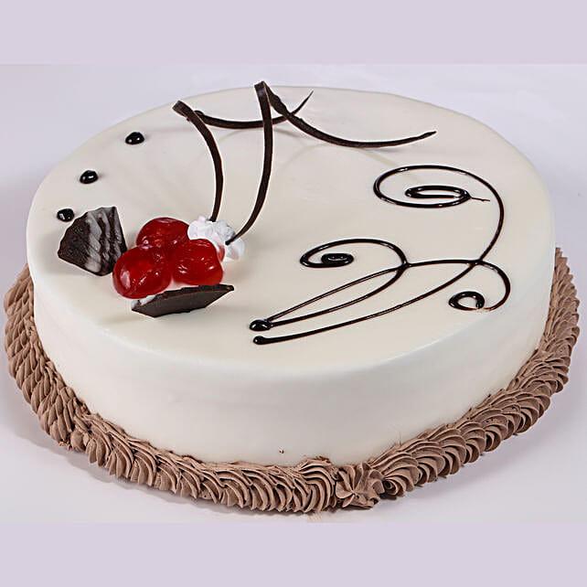 Choco Spread Designer Cake