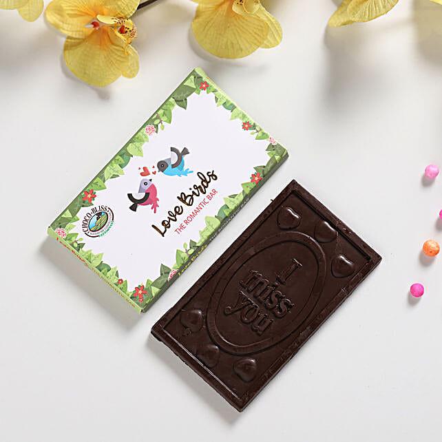 chocolate bar online