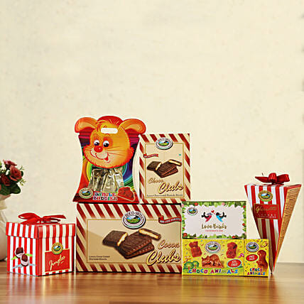 online chocolates goodies for kids