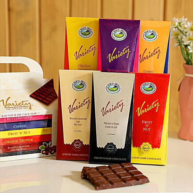 Choco Swiss Variety:Diwali Choco Swiss-chocolates