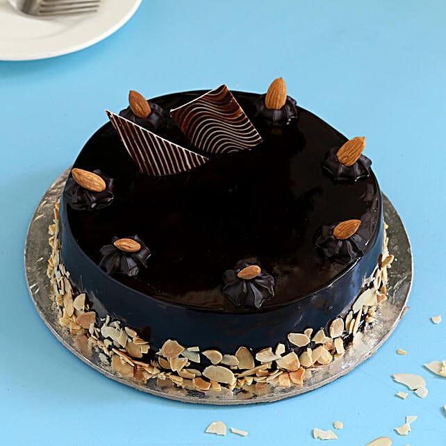 Online Alomand Cake
