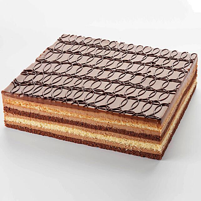 Designer Chocolate Cake Online