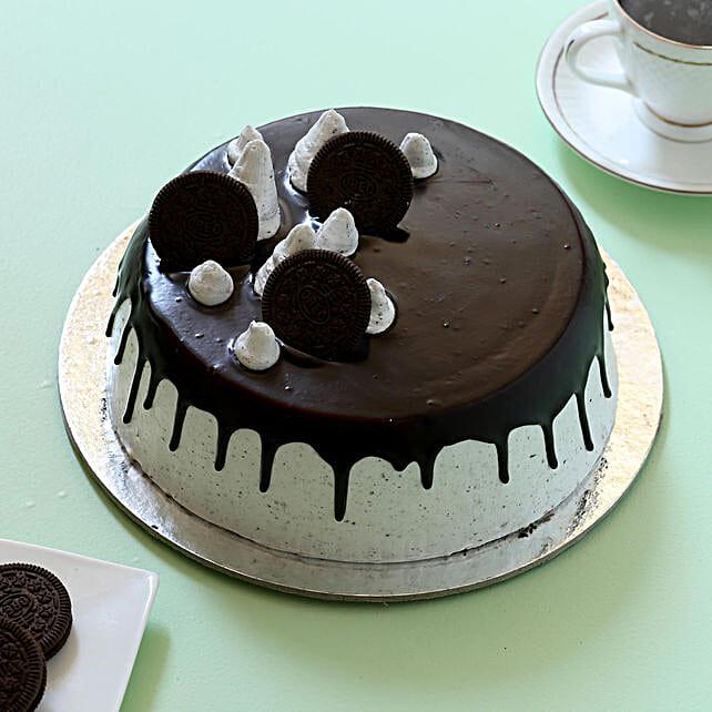 Online Chocolate Oreo Cake:Oreo Cakes