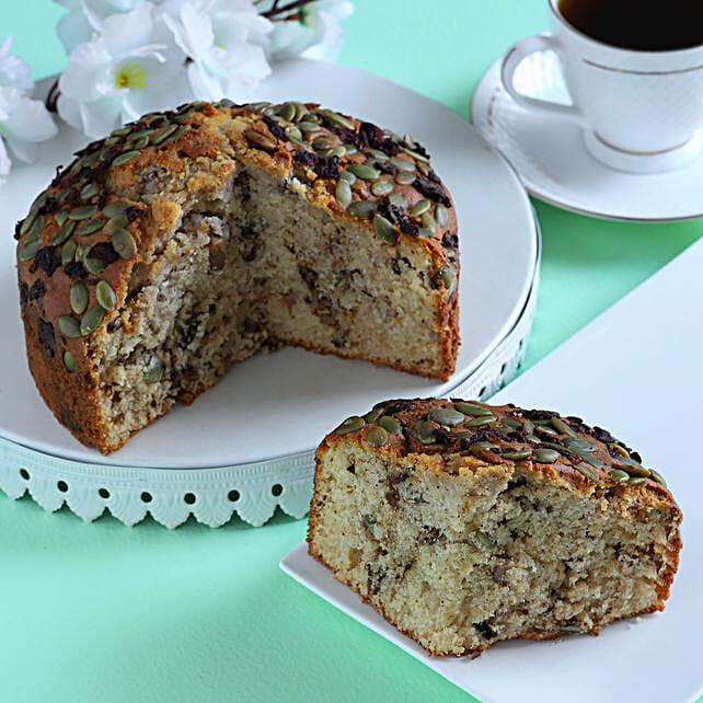 Online Dry Cake