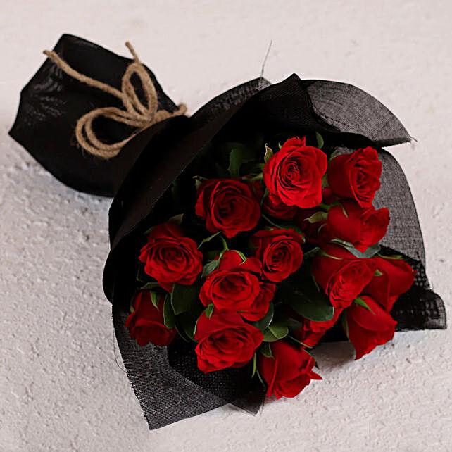 Anniversary Flower Bouquet Online