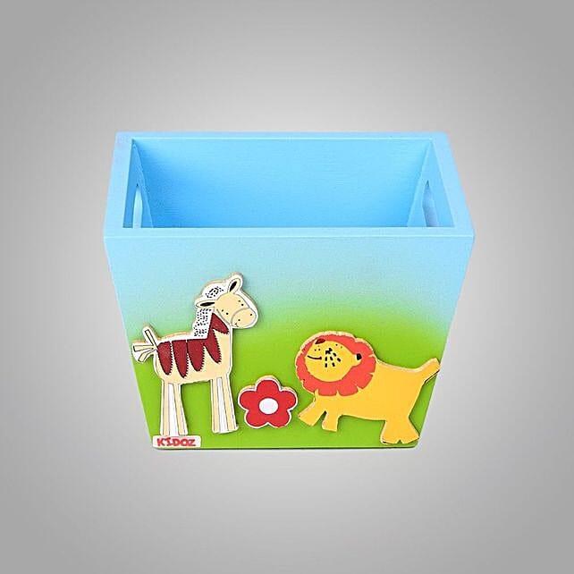 Container - AnimalOnline