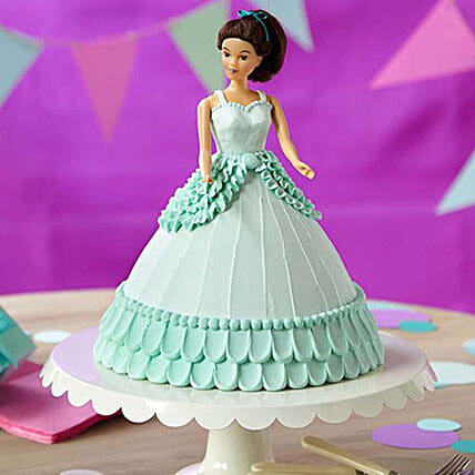 Disney Princess Cake 2kg