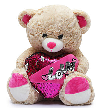 Online Cuddly Teddy Bear:Soft Toy
