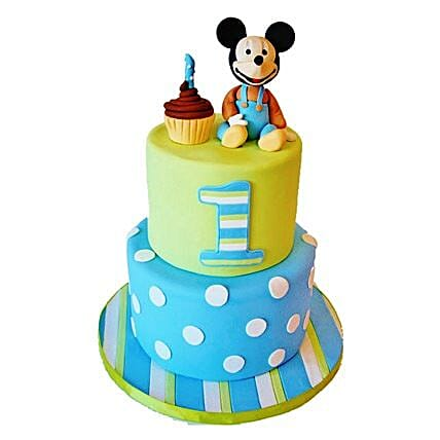 Cute Cartoon Cake 3kg