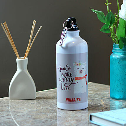 printed bottle:Send Personalised Message Bottles
