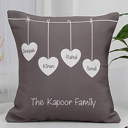 Customized Cushion