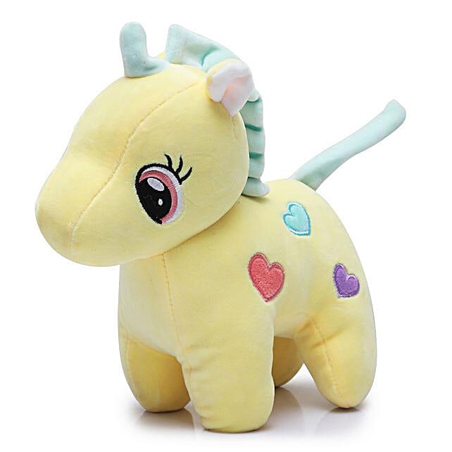 Online Unicorn:Soft Toys