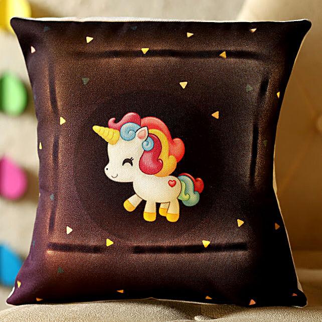 printed led cushion online