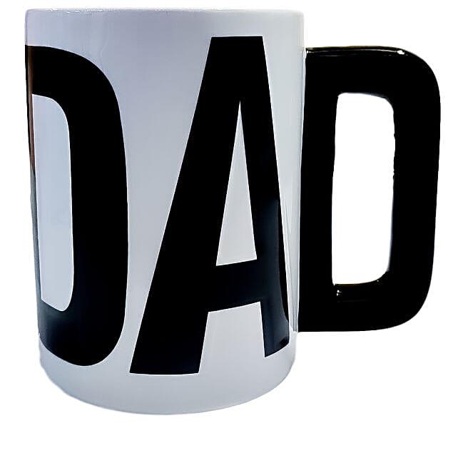 online Dad 3D Mug
