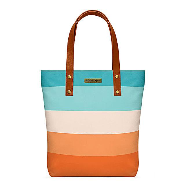 Online Trio Quin Classic Tote Bag