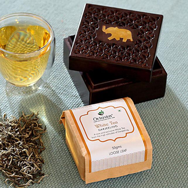Darjeeling Special Tea Box Online