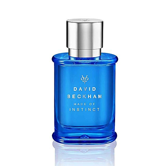 David Beckham Deo for Boyfriend
