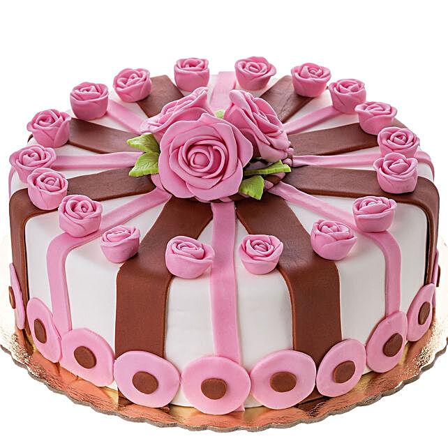 online cake for girl