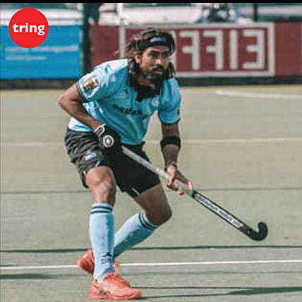 Devindar Walmiki Personalised Recorded Video Message:Video Messages from Sportsperson