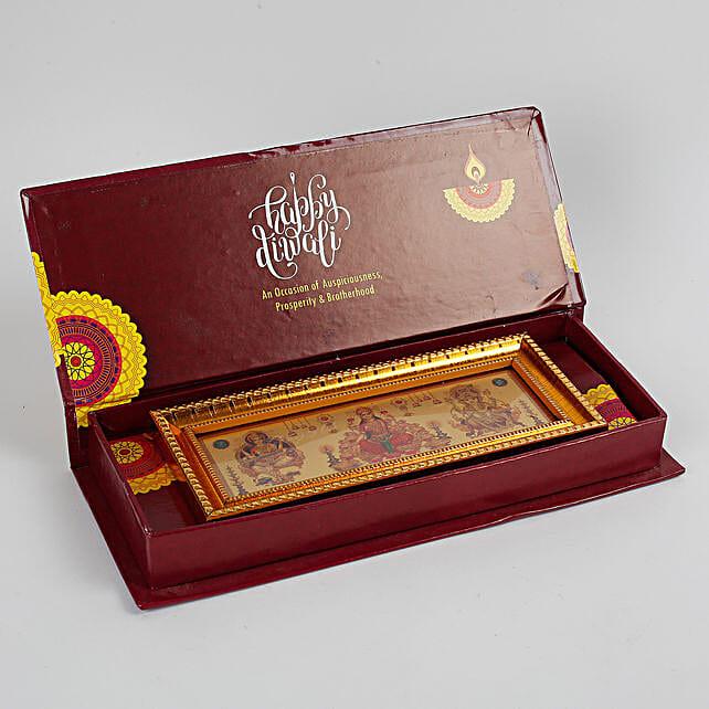 Diwali Poojan Kit- Small