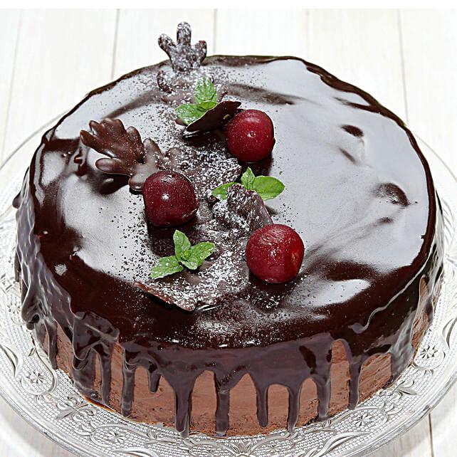 Melting Chocolate Cake Online