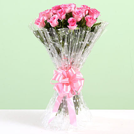 Bunch of Roses for Her Online