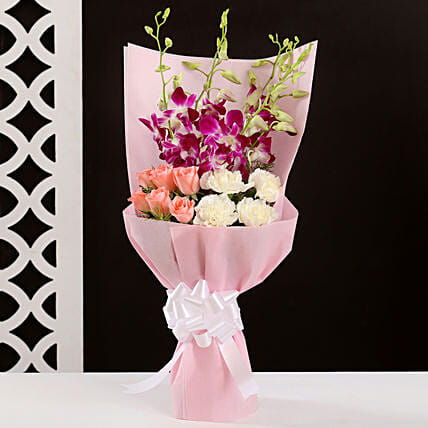 Buy Flower Bouquet Online