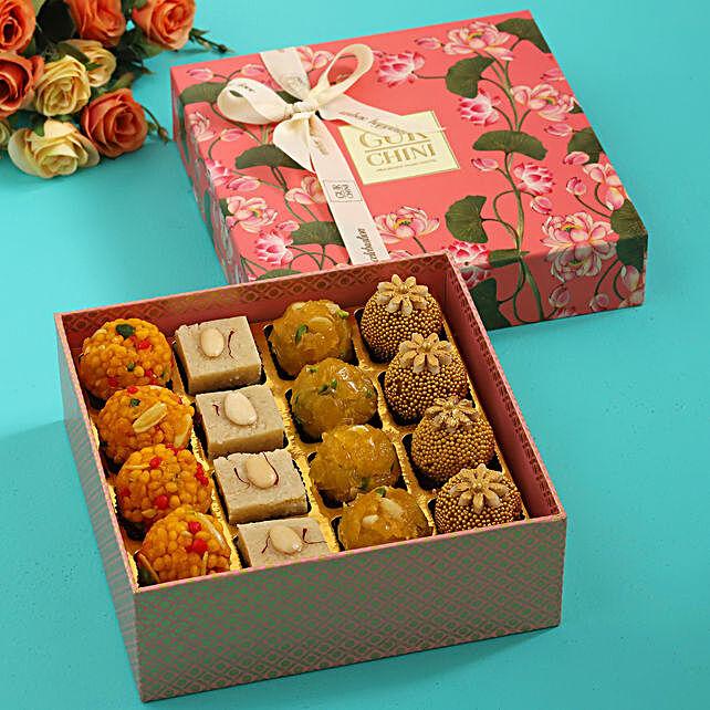 Deepawali Sweet Box for Friends