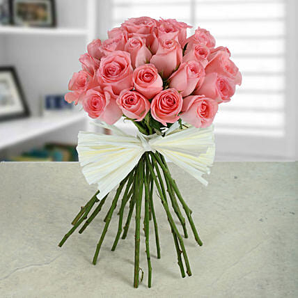 Bunch of Roses:Send Designer Flower Bouquets