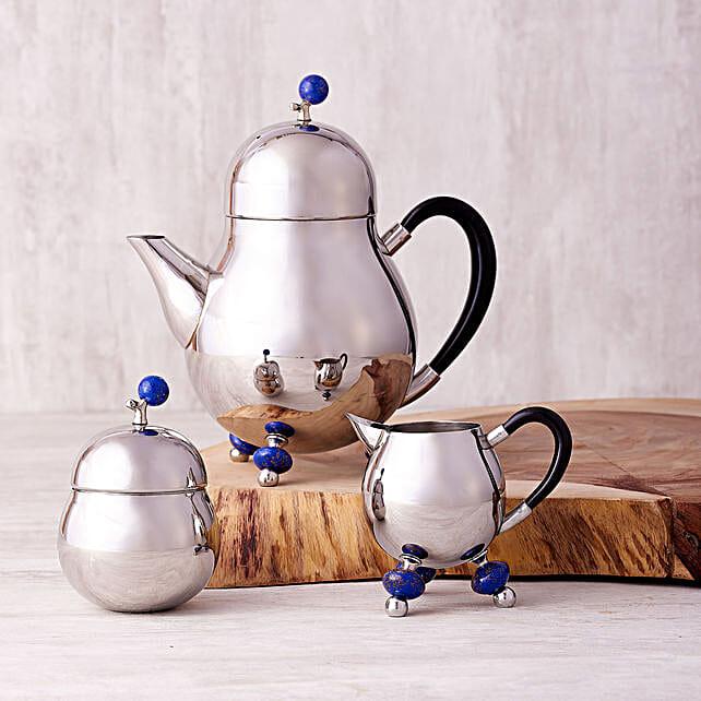 Online Elegant Tea Set