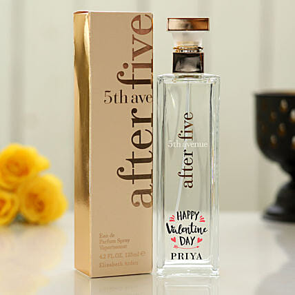 personalised perfume for women