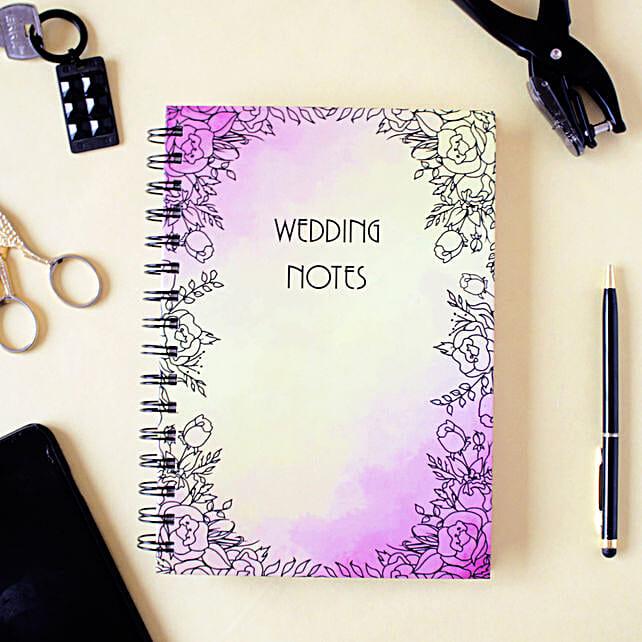 Ever After Notebook Euphoria
