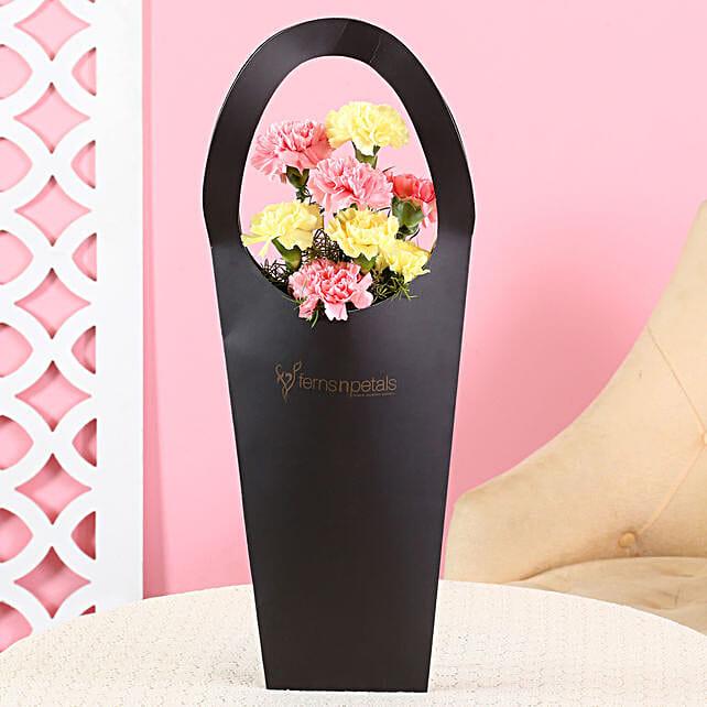 premium flower arrangement online